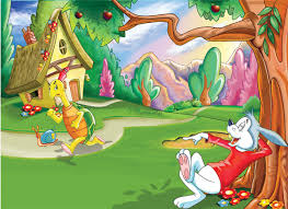 Media Tortoise and the hare download