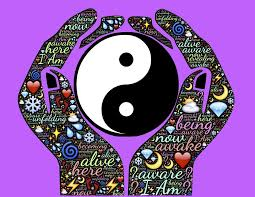 "Yin and Yang Courtesy of Google ""free to use images""."